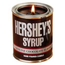 Hersey's Candle