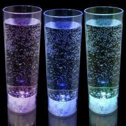 Light Up Party Glasses